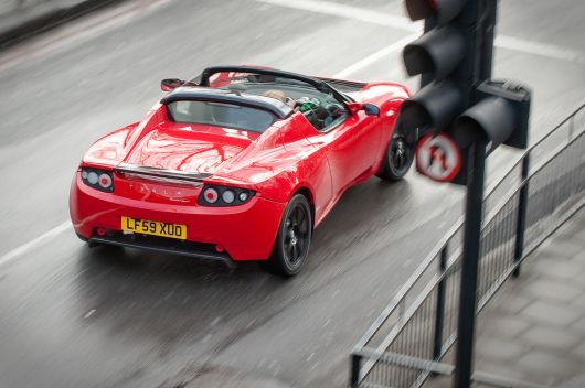 tesla roadster right drive 10 07