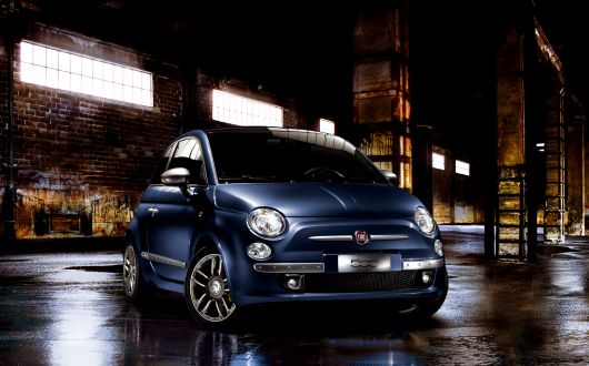 fiat 500 by deisel 10 02