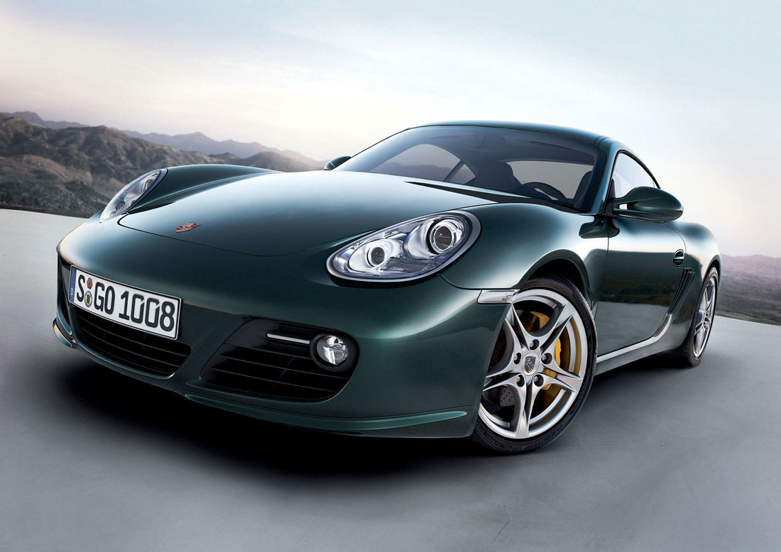 porsche cayman s 2010 cartype. Black Bedroom Furniture Sets. Home Design Ideas