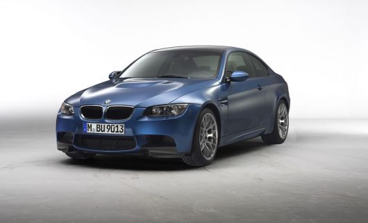 bmw m3 ompetition package 10 07