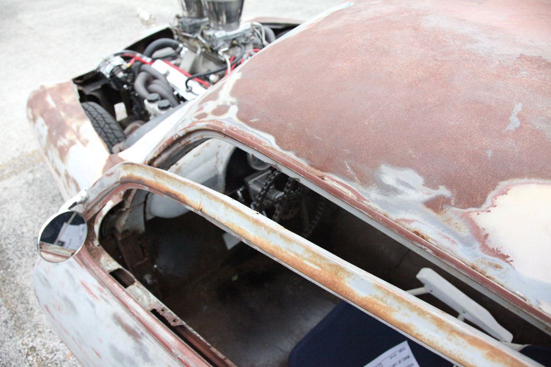 rat rod thailand