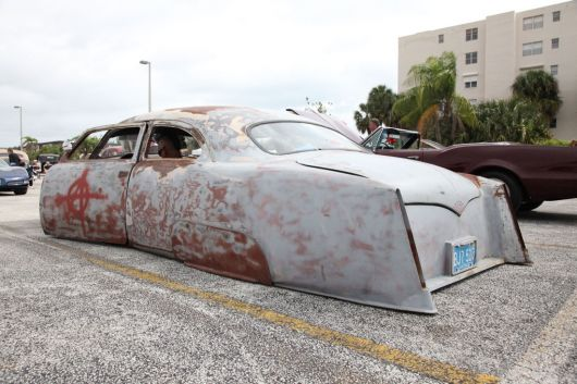 low rider rat rod 19
