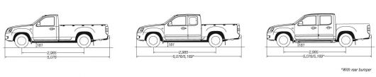 mazda bt50 regcab freestyle doublecab draw