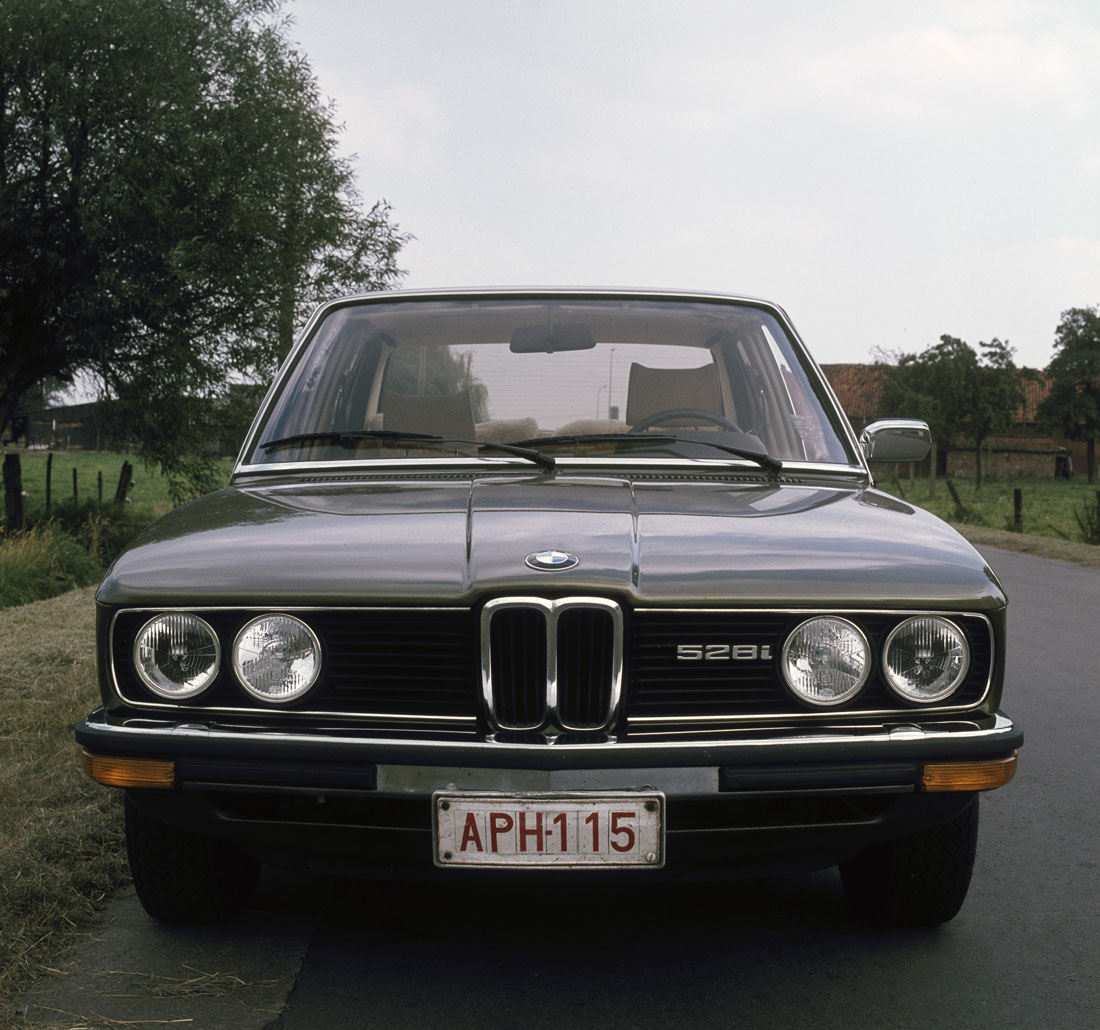 Bmw 5 Series History Cartype