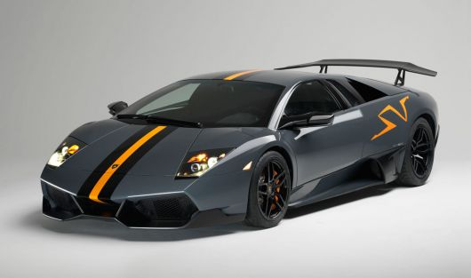 lamborghini murcielago lp670 4 superveloce china limited edition 03