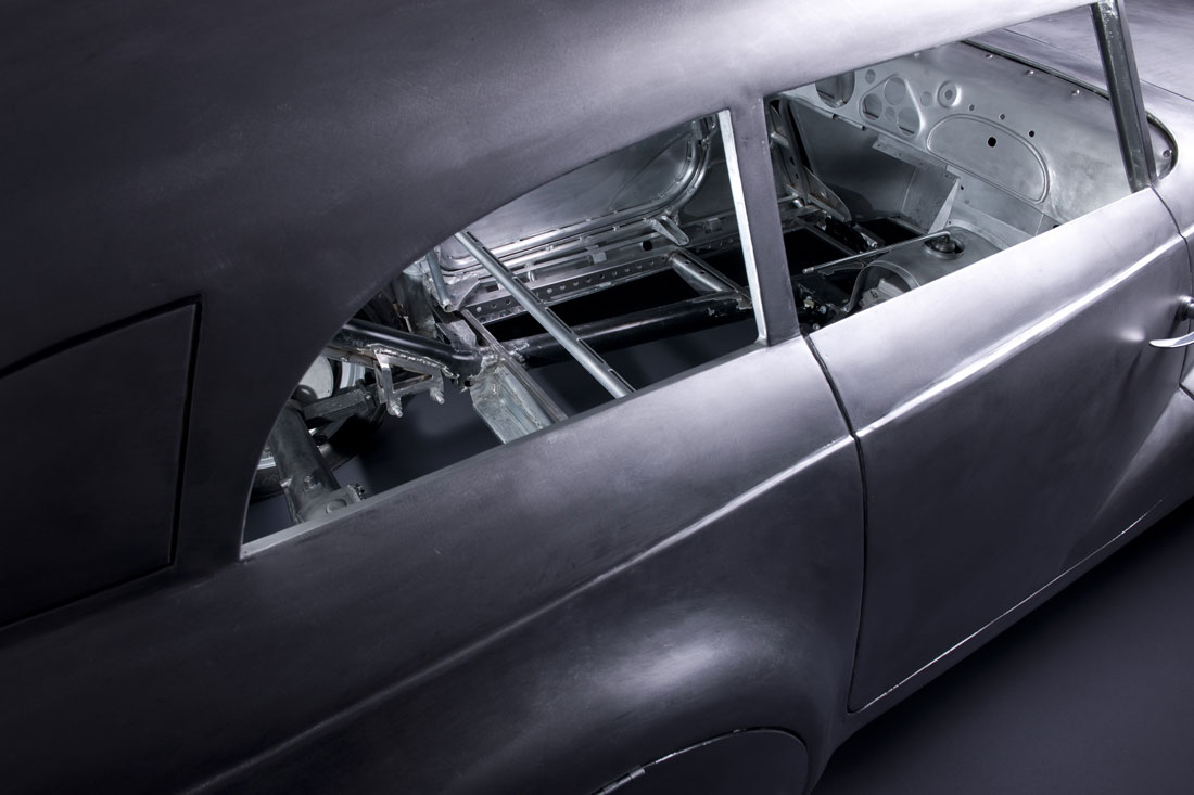 BMW 328 Kamm Coupe : 1940 | Cartype