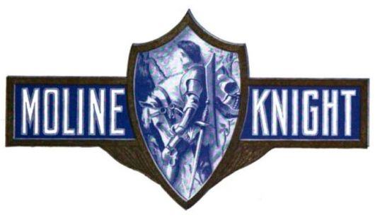 moline knight shield 2