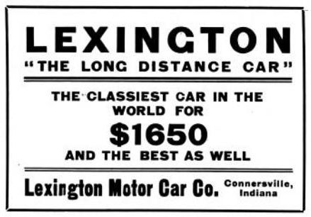 lexington ad 11