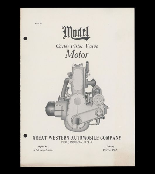 great western carter eng brochure