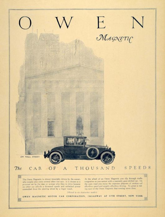 owen magnetic car ad 20