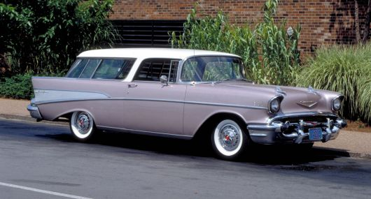 chevy nomad 57