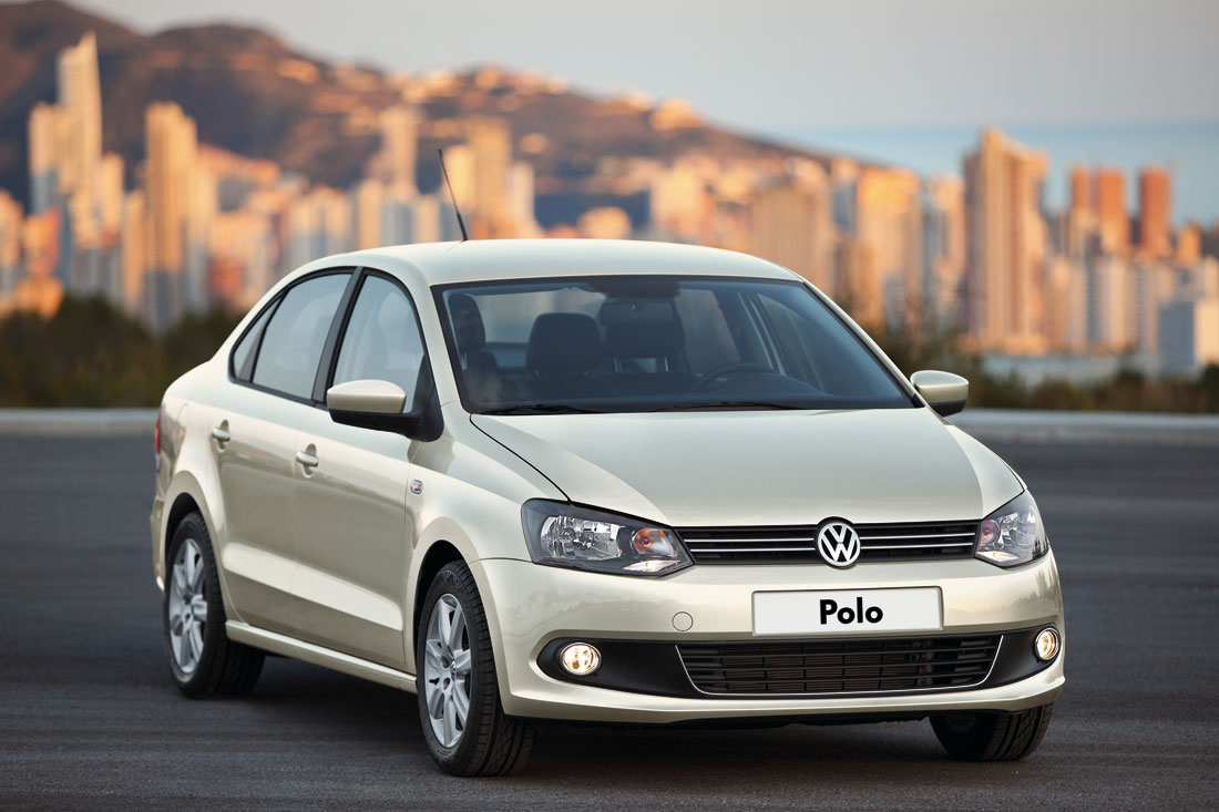 volkswagen polo saloon 2010 cartype. Black Bedroom Furniture Sets. Home Design Ideas