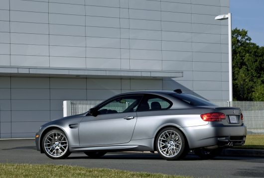 bmw frozen gray me coupe 11 03