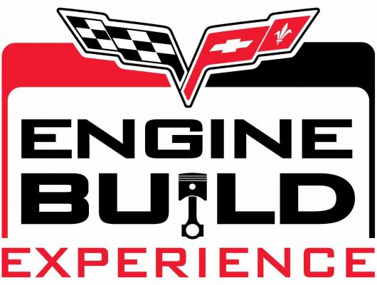 engine build experience logo