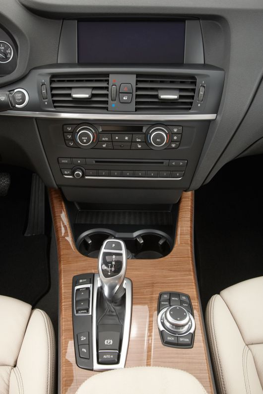 bmw x3 in2 11