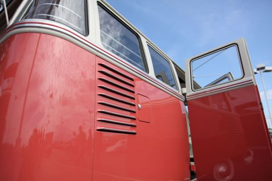 vw split window bus 62 11