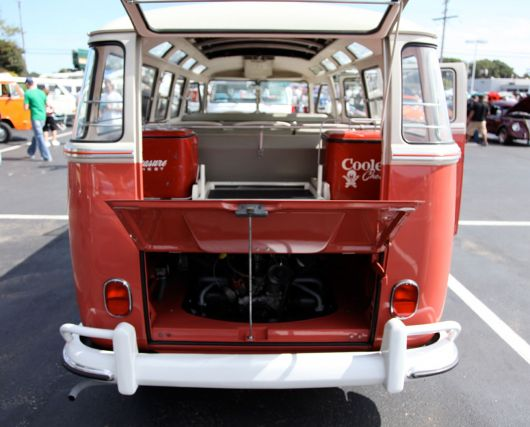 vw split window bus 62 36