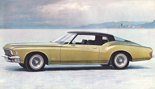 buick riviera sport coupe 1 71