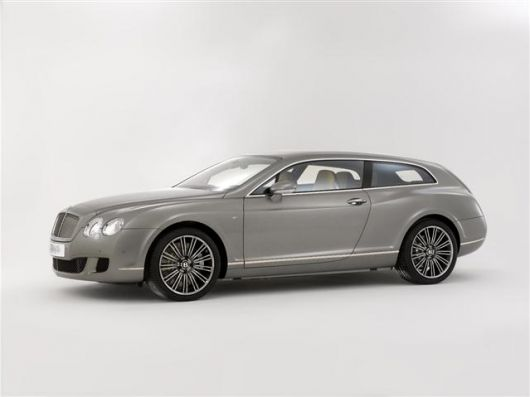 bentley continental flying star by touring 10 12
