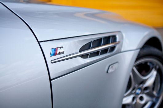 bmw m coupe shiny side 8 22 10 04