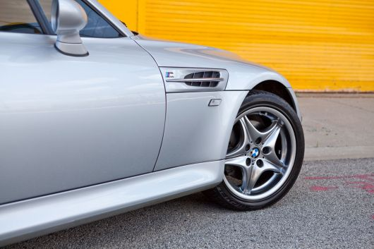 bmw m coupe shiny side 8 22 10 05