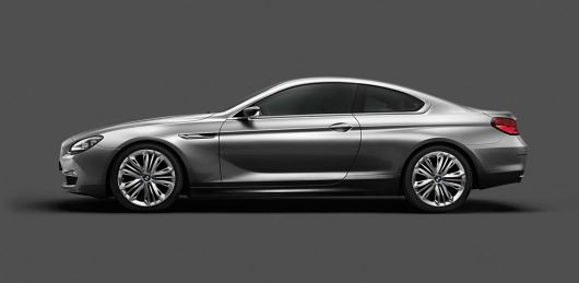 bmw concept 6 series coupe 10 10