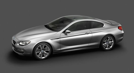 bmw concept 6 series coupe 10 11