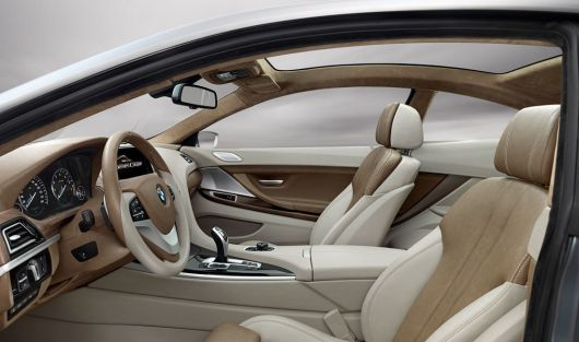 bmw concept 6 series coupe 10 13