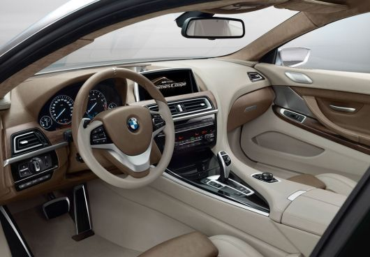 bmw concept 6 series coupe 10 22