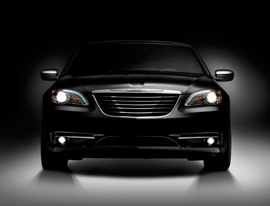chrysler 200 11 10