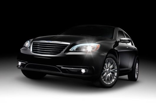 chrysler 200 11 11