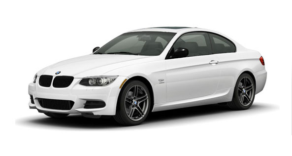BMW 335is Coupe : 2011 | Cartype