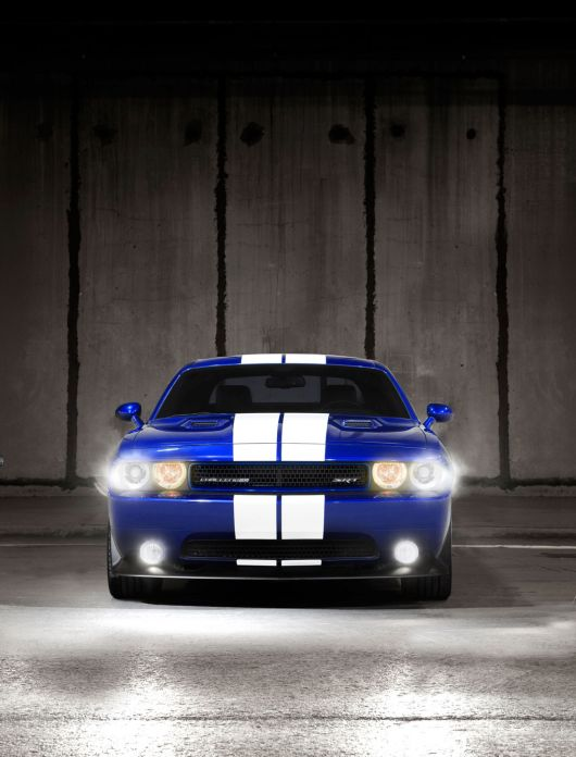 dodge challenger srt8 392 11 06