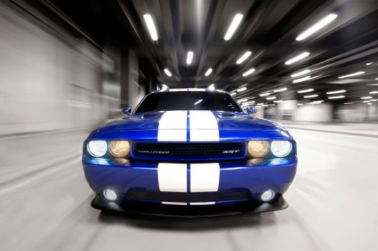 dodge challenger srt8 392 11 08