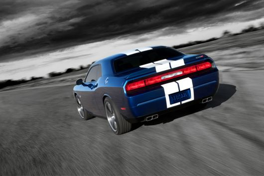 dodge challenger srt8 392 11 09
