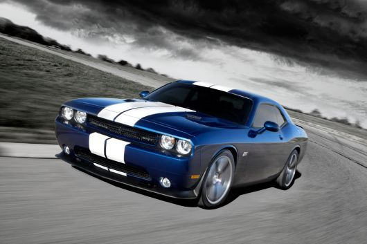 dodge challenger srt8 392 11 10