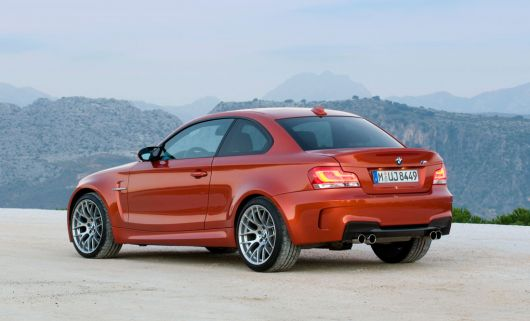 bmw 1 series m coupe 11 15