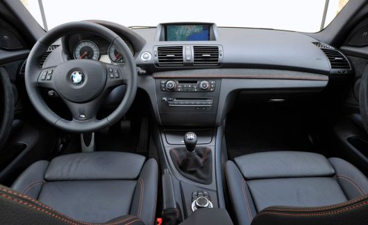 bmw 1 series m coupe in 11 03