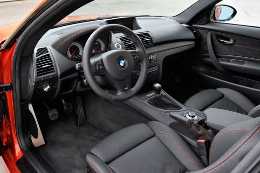 bmw 1 series m coupe in 11 04