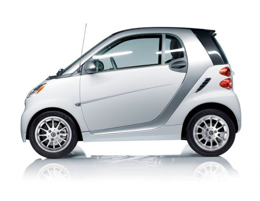 smart fortwo 11 03