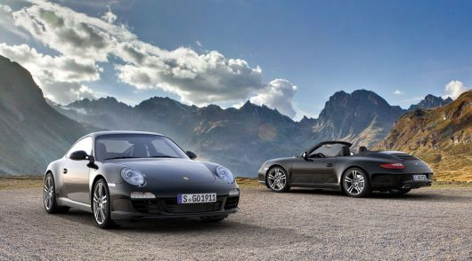 porsche 911 black edition coupeconv 12