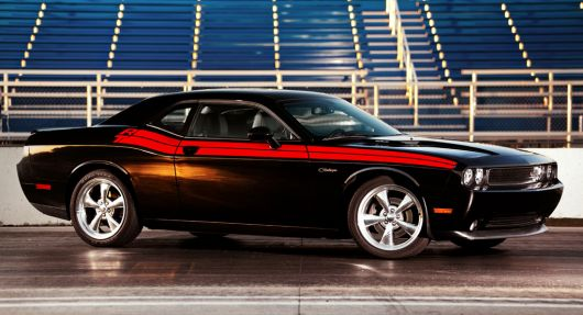 dodge challenger rt 11 03