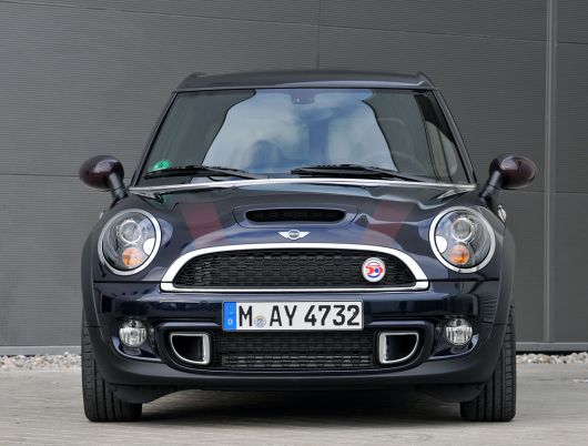 mini clubman hampton 3 11