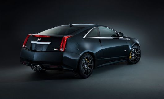 cadillac cts v black diamond 11 03