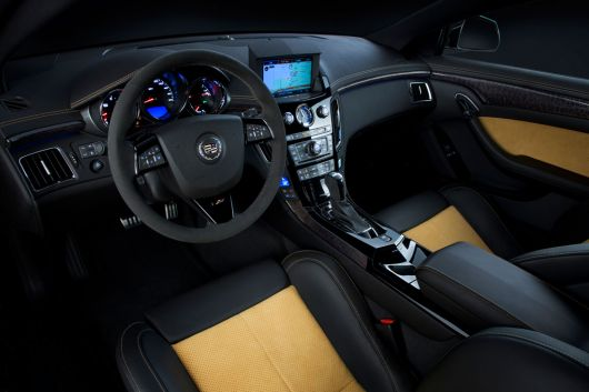 cadillac cts v black diamond in 11 02