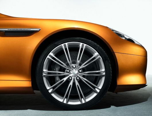 aston martin virage 12 05