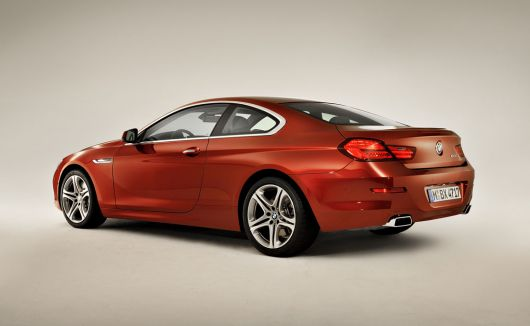 bmw 650i coupe 12 07