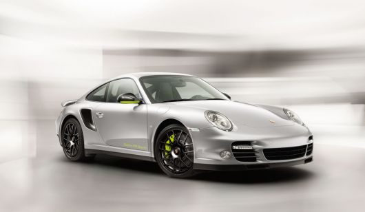 porsche 911 turbo s edition 918 spyder coupe 1 11