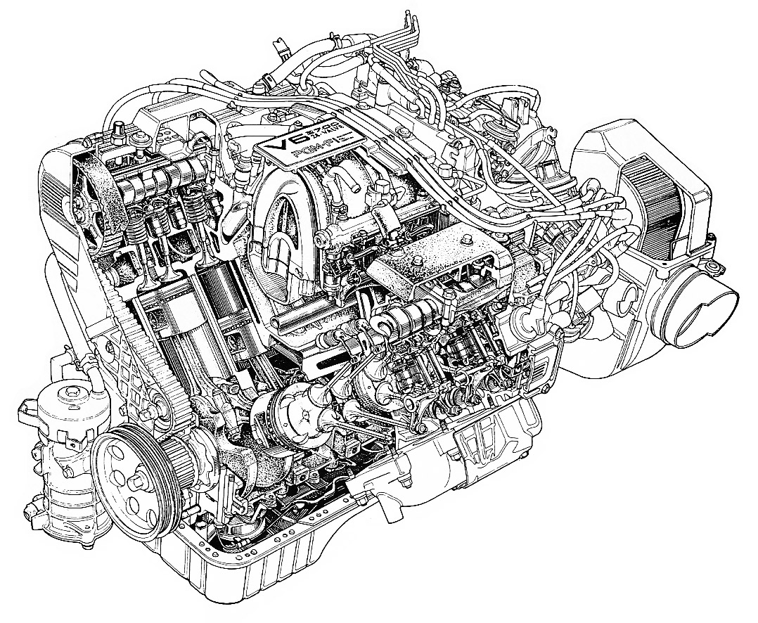 car engine diagram v6 www imgkid com the image kid has it 1932 Ford Flathead V8 Schematics 1932 Ford Flathead V8 Schematics