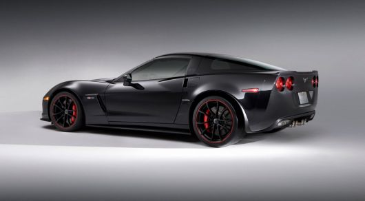 chevrolet corvette centennial edition 12 01